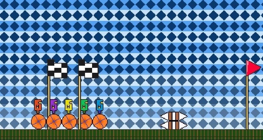 JumpBall 2 - JumpBall