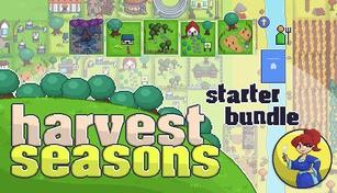 Harvest Seasons - Starter Bundle