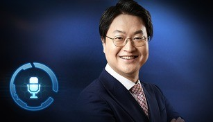 StarCraft II: Announcer Jeon