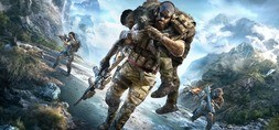 Free Weekend - Tom Clancy's Ghost Recon Breakpoint