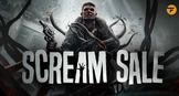 Fanatical - Scream Sale 2021