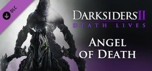 Darksiders II - Angel of Death