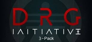 The DRG Initiative 3-Pack