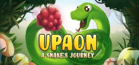 Upaon: A Snake's Journey