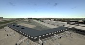 Tower!3D Pro - WSSS airport