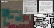 Fantasy Grounds - The Shattered Circle (2E)