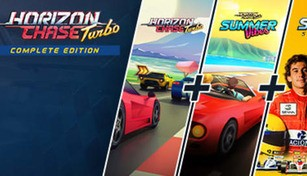 Horizon Chase Turbo - Complete Edition