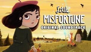 Little Misfortune Original Soundtrack