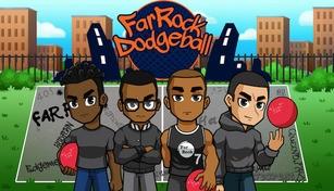 FarRock Dodgeball