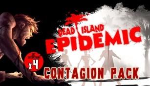 Dead Island: Epidemic - Contagion