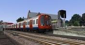 Train Simulator: Metropolitan Line: Aldgate - Uxbridge & Amersham Route Add-On