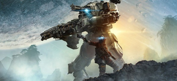 Free Weekend on Steam - Titanfall 2, Override 2: Super Mech League, and Depth
