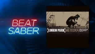 "Beat Saber - Linkin Park - ""Somewhere I Belong"""