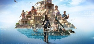 Discovery Tour by Assassin's Creed: Ancient Greece