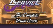 Full Service Complete Visual Guide