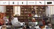 Home Designer - Living Room