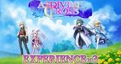 Experience x3 - Asdivine Cross