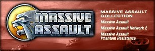 Massive Assault Collection