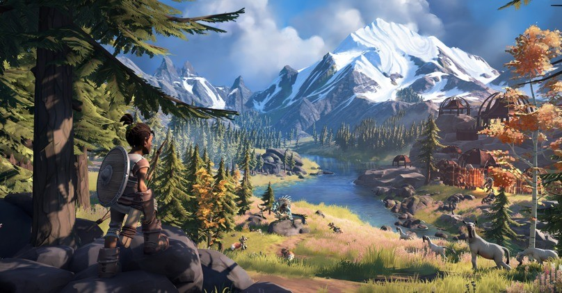 Pine is revealed as next FREE game from Epic Games Store