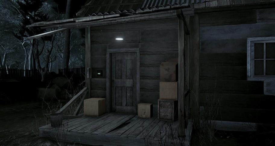 The Poisoner - Complete Story
