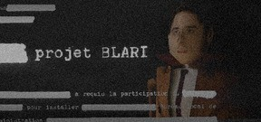 project BLARI