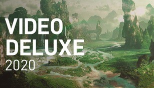 Video deluxe 2020 Steam Edition