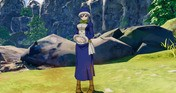 "FAIRY TAIL: Juvia's Costume ""Anime Final Season"""