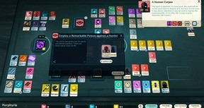 Cultist Simulator + Dancer, Priest and Ghoul DLCs