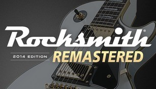 """Rocksmith 2014 Edition - Remastered - Sleater-Kinney - """"Dig Me Out"""""""