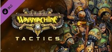 WARMACHINE: Tactics - Mercenaries Faction Bundle