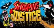 Swooping Justice
