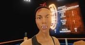 Virtual Boxing League