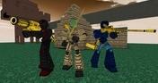 Murder Miners - Believer's Pack DLC
