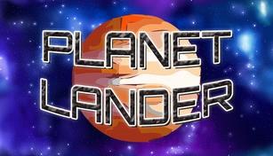 Planet Lander - Soundtrack