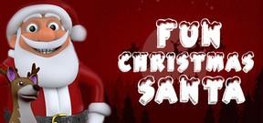 Fun Christmas Santa VR