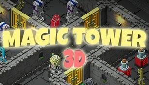 Magic Tower 3D