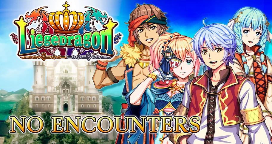 No Encounters - Liege Dragon