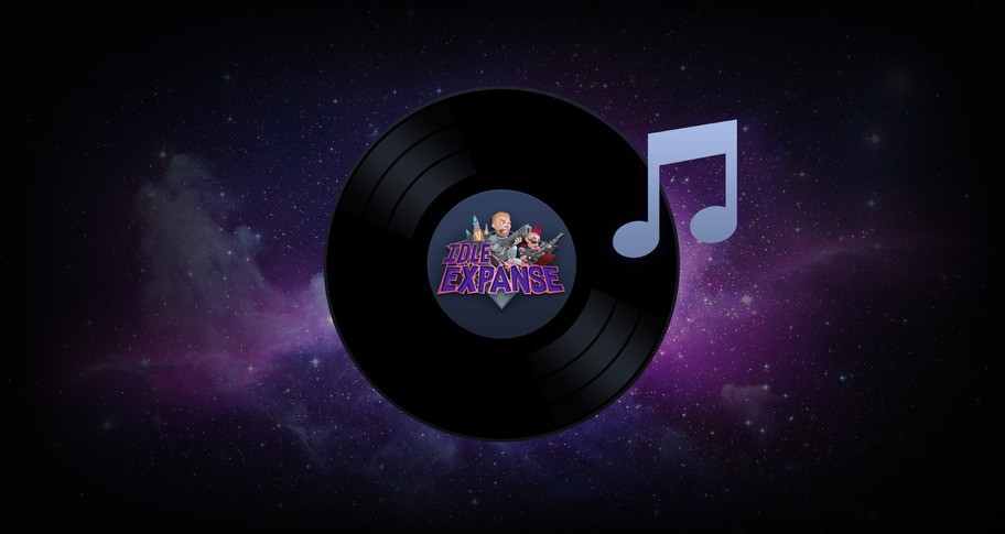 Idle Expanse Soundtrack