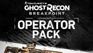 Tom Clancy's Ghost Recon Breakpoint Operator Pack