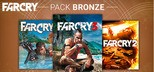 Far Cry - Bronze Pack