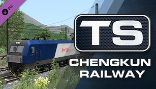 Train Simulator: Chengkun Railway: Hanyuan - Puxiong Route Add-On