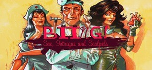 Biing!: Sex, Intrigue and Scalpels