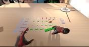 Brickbuilder VR