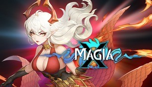Magia X - Morgan