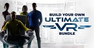 Fanatical - Build your own Ultimate VR Bundle