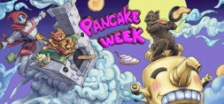 Steam - Pancake Week Sale and new Weeklong Deals (08-03.2021)