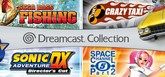 Dreamcast Collection Retail