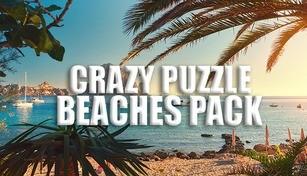 Crazy Puzzle -Beaches