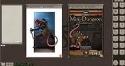 Fantasy Grounds - Mini-Dungeons Bundle #041-045