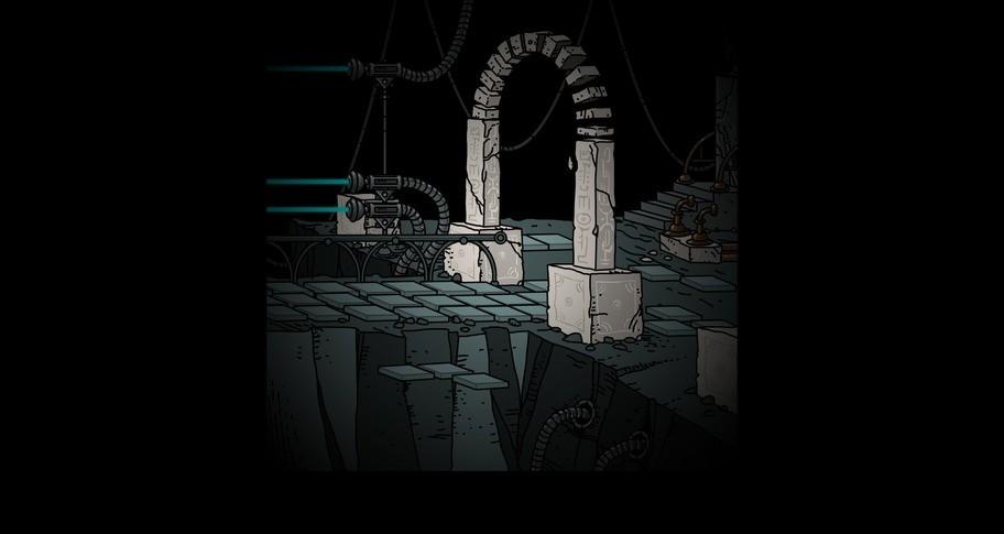 Submachine: Legacy